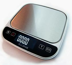 Skallo 0.1Gram Precision Jewelry Electronic Digital Weight P