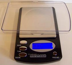 1 Mini Digital TROY OUNCE/PENNYWEIGHT Pocket Scale for Gold