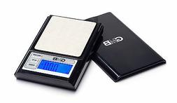 100g x 0.01 DIGITAL POCKET SCALES DIGITAL HYDROPONIC POINT -