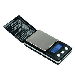 100g x 0.01g Digital Pocket Scale Portable Jewelry Coins Sca