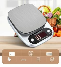 10kg Digital Kitchen Scale Food Cooking Weight in Pounds, Gr
