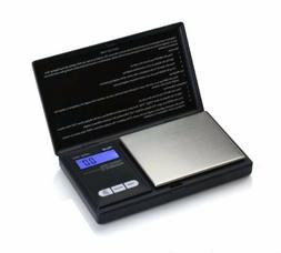 American Weigh Scales 1kgDigital Pocket . Balanza de bolsill