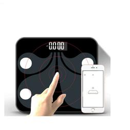 1pc Weight Scale Bluetooth Fat Scale for Adult Children Teen