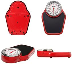 200 Academy Professional Mechanical Scale RED & BLACK FREE S