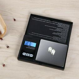 200g * 0.01g Digital Pocket Scale Jewelry Gram Balance Weigh