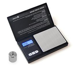 UNIWEIGH 200G0.01G Digital Precision Scales for Gold Jewelry