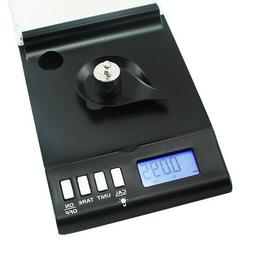 20g x 0.001g 1mg Weigh Scale High Precision Jewelry Digital