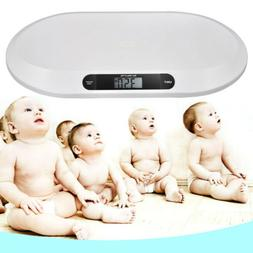 Digital Baby Scale Weighing Infant Pet Scales Small Animal K