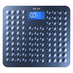 400lb heavy weight scale colored bathroom wide