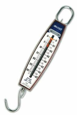 Taylor Precision 3070 Hanging Scale-70LB HANGING SCALE