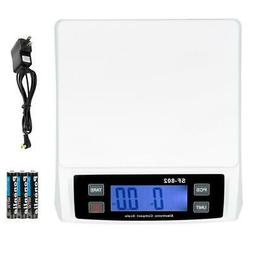 30kg/1g Digital Weigh Packaging Shipping Postal Scale 66lb 1
