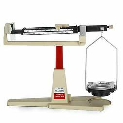 311g Capacity Mechanical Balance Scale Quadruple Beam 0.01g