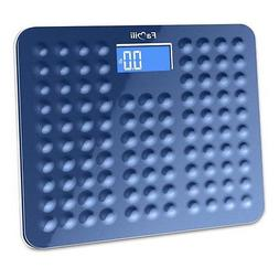 400lb/180kg Digital Bathroom Scale Body Weight Scale With An