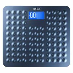400lb Heavy Weight Scale Colored Bathroom Wide Weighing Huma
