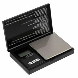 500g Precision Digital Scales for Gold Jewelry 0.01 Weight E
