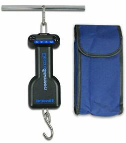 Brecknell Scales 816965000593 55lb ElectroSamson Hanging Sca