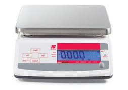 Ohaus 83998127 Valor ABS Compact Precision Scale, with Singl