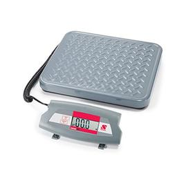 Ohaus 83998235 Steel SD Economical Shipping Bench Scale, 75k