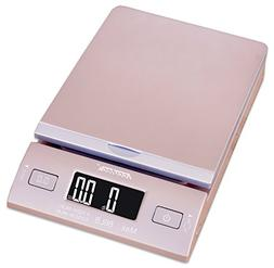 Accuteck DreamGold 86 Lbs Digital Postal Scale Shipping Scal