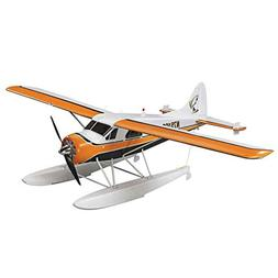 Flyzone DHC-2 Beaver Select Scale Electric Powered Transmitt