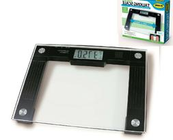 Ideaworks JB5824 Extra Wide Talking Scale-Visual & Voice Dis