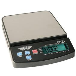 My Weigh Ibalance 500 Electronic Table Top Digital Jewelry S