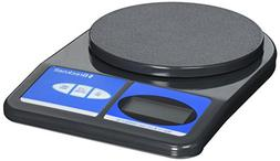 Salter Brecknell 311 11-lb.Weight-Only Scale, 11-lb x 0.1 oz