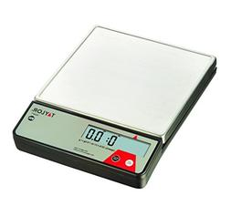 Taylor Precision Products Digital Portion Control Scale with