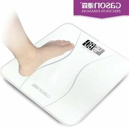 GASON A2 LCD Electronic Digital Floor Weight Balance Scales