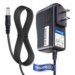 T POWER Ac Dc Adapter Charger Compatible with American Weigh