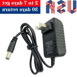 AC DC Adapter For Mettler Toledo PS60 Shipping Scale A154399
