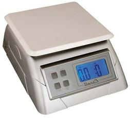 Escali 2210G Alta Ultra Slim High Capacity Digital Scale - S
