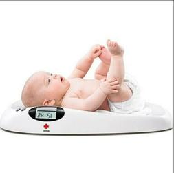 American Red Cross Soothing Baby Scale Digital Infant Weight