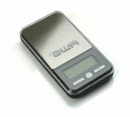 American Weigh Scale Ac-650 Digital Pocket Gram Scale Black