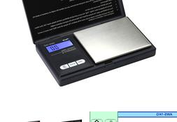 American Weigh Scale Signature Series Digital Precision Pock
