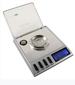 AWS American Weigh Scales Portable Milligram Scale, Stainles