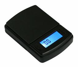 American Weight Scales MS600BLK Fast Weigh Digital Pocket Sc
