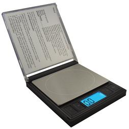 American Weigh Scale Amw-cdv2-100 Cd-scale Compact Gram Scal