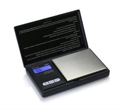 American Weigh Scales AWS-600-BLK Digital Personal Nutrition