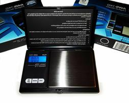 American Weigh Scales AWS-600 x 0.1 Digital Personal Nutriti
