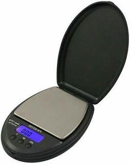AWS FAST WEIGH ES Series 100G X 0.01G DIGITAL POCKET SCALE ,
