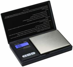 AWS Series Digital Pocket Weight Scale 600g x 0.1g, , AWS-60