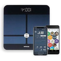 Azumio Smart Digital Weight And Body Fat Bluetooth Scale Wit
