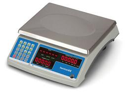 Salter Brecknell B140-12 Counting Scale 12 x 0 0005 lb
