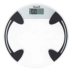 Escali B180RC Glass Scale, Clear