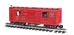 Bachmann Trains Train Rolling Stock Animated Stock Car Cb &