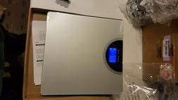 BalanceFrom Bathroom Digital Scale up to 400lb