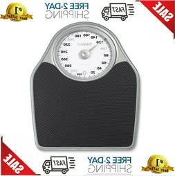 Bathroom Professional Mechanical.Dial Body Weight Analog Pre