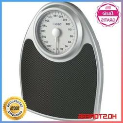 bathroom professional mechanical dial body weight analog