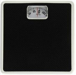 BATHROOM WEIGHING SCALE WEIGHT LOSS ANALOG BEST GYM HOME MAN